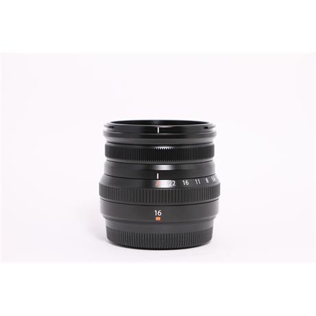 Used Fujifilm 16mm F/2.8 R WR Image 1