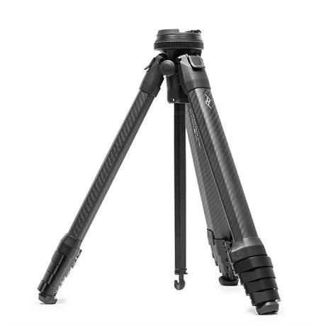 Free gift worth £79.90 with Peak Design Travel Tripod