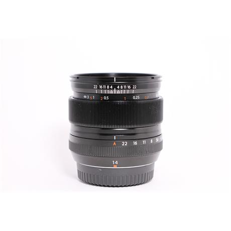 Used Fujifilm 14mm F/2.8 R Image 1