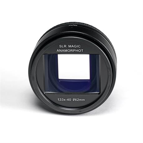 SLR Magic Anamorphot Adapter 40133X Image 1