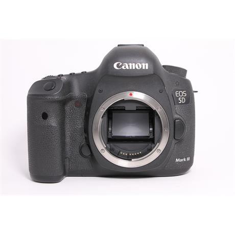 Used Canon EOS 5D Mark III Image 1