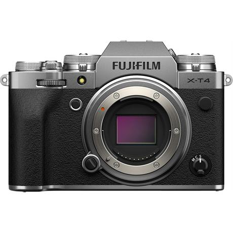Save up to£500 on select lenses with New Fujifilm X-T4