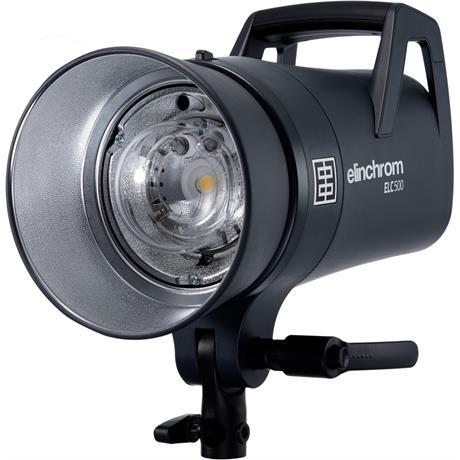 Elinchrom ELC 500 TTL Head Image 1