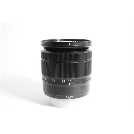 Used Fujifilm 16-50mm F/3.5-5.6 OIS Image 1