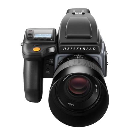 Hasselblad H6D-400c Medium Format Camera Image 1
