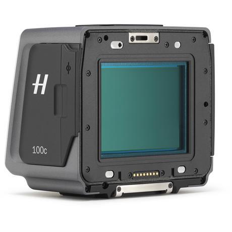 Hasselblad H6D-100c Digital Back Image 1