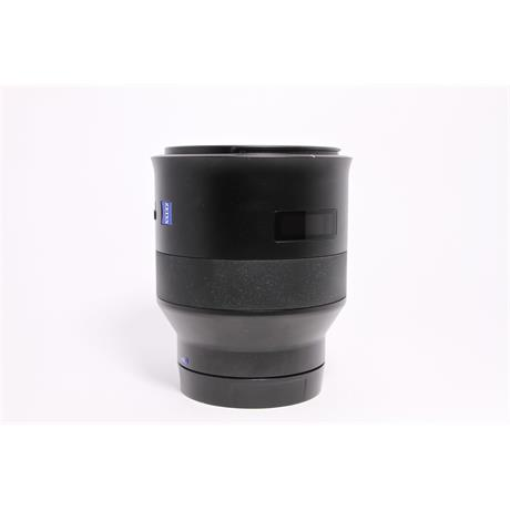 Used Zeiss Batis 40mm F/2 CF E mount Image 1