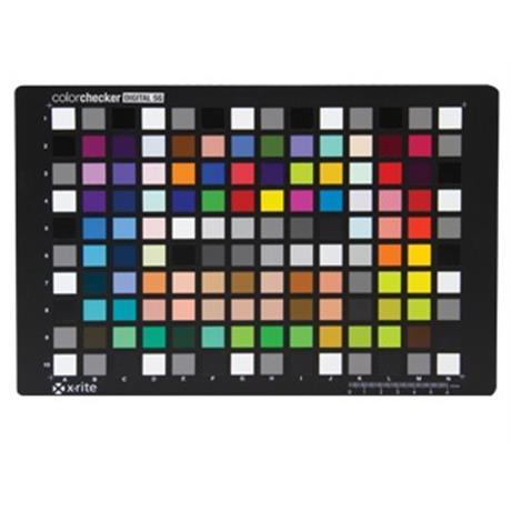 X-Rite Digital ColorChecker SG Image 1