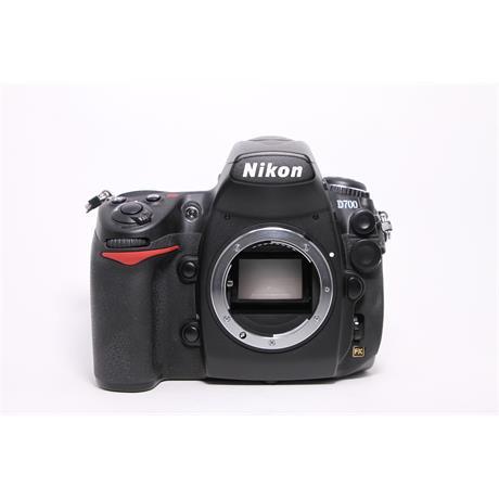Used Nikon D700 Image 1