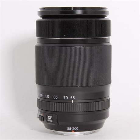 Used Fujifilm 55-200mm f/3.5-4.8 R LM OIS Image 1