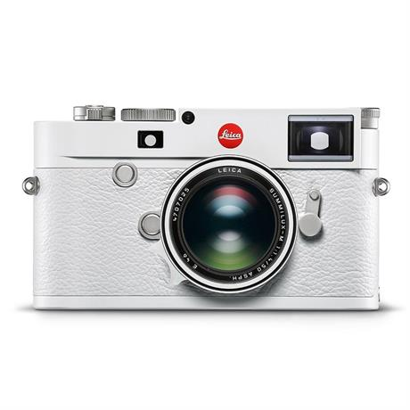 Buy the Leica M10-P here today!