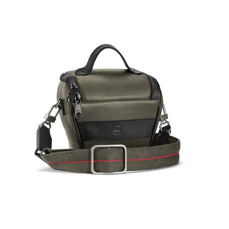 Leica Ettas Bag - Khaki/Black
