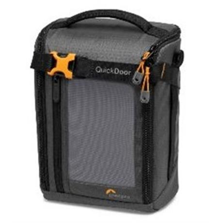 Lowepro GearUp Camera Box Large L II Dark Grey Image 1