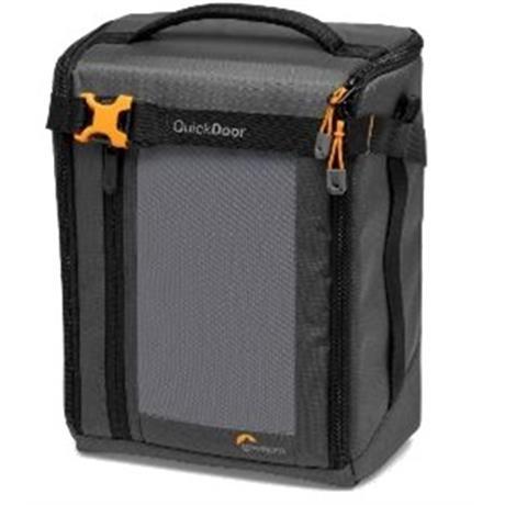 Lowepro GearUp Camera Box XL II Dark Grey Image 1