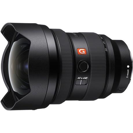 New 12-24mm f/2.8 GM lens from Sony