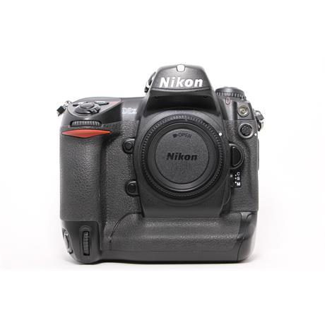 Used Nikon D2x body Image 1