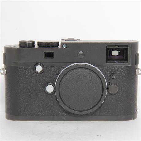 Used Leica M Monochrom typ 246 Black Image 1