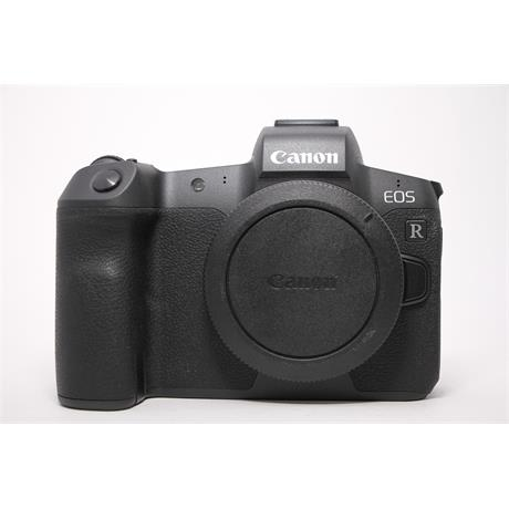 Used Canon EOS R Image 1