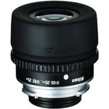 Nikon Fieldscope Prostaff 5 Eyepiece 20x/25x Image 1