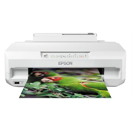 Epson Expression Photo XP-55 A4 Photo Printer Image 1