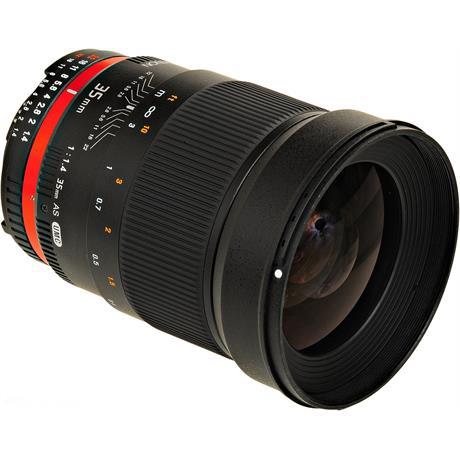 Samyang 35mm F1.4 - Sony FE Image 1