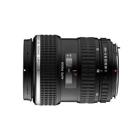 Pentax SMC FA 645 55-110mm f/5.6 Medium Format Telephoto Lens Image 1