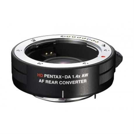 HD Pentax-DA AF Rear Converter 1.4x AW Teleconverter Image 1