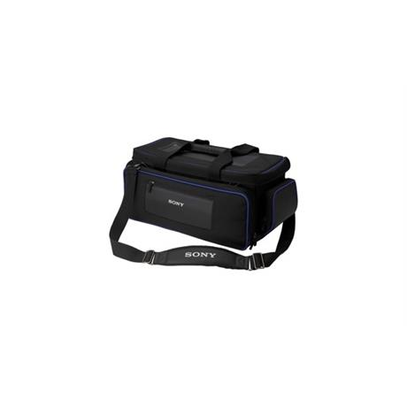 Sony LCS-G1BP Carry Case Image 1