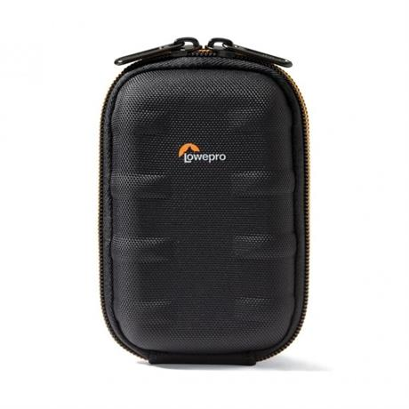 Lowepro Santiago 20 II Black/Orange Image 1