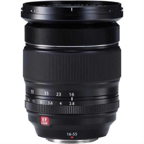 Fujifilm XF 16-55mm f2.8 R LM WR Zoom Lens Image 1