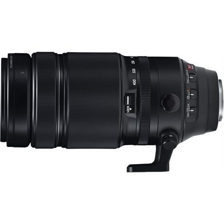 Fujifilm XF 100-400mm f/4.5-5.6 R LM OIS WR Telephoto Zoom Lens Image 1