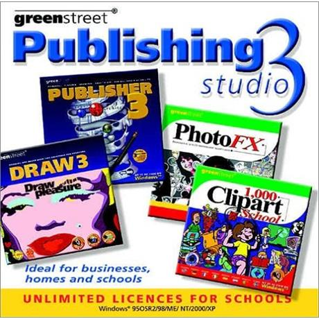 Samsung Publishing Studio 3 Software (PC Only) Image 1