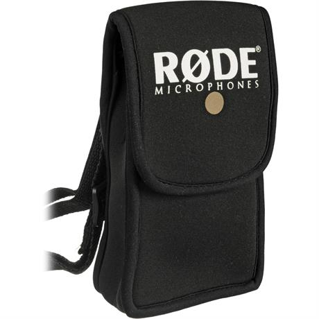 Rode Stereo Video Mic Bag Image 1
