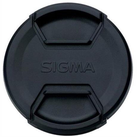 Sigma 72mm Lens Cap Image 1