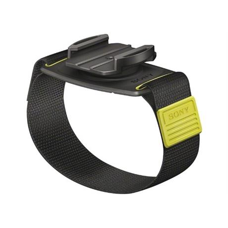 Sony AKA-WM1 Wrist Mount Strap for HDR-AS30,A Image 1