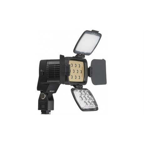 Sony HVL-LBPC//C LED Video Light Image 1