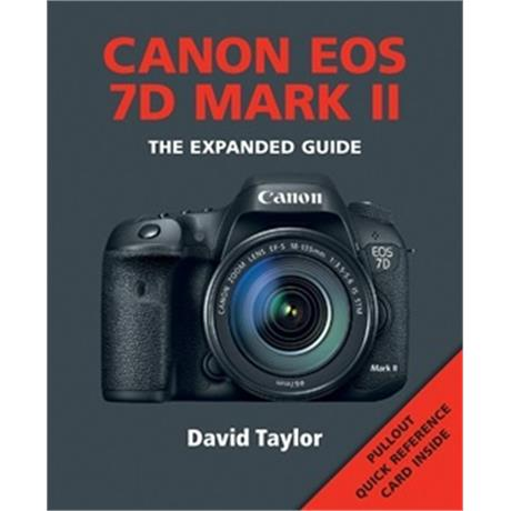 GMC Expanded Guides - Canon EOS 7D MK II Image 1