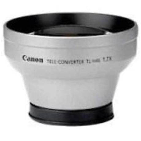 Canon TL-H27 teleconverter for DC10/DC20 (1) Image 1