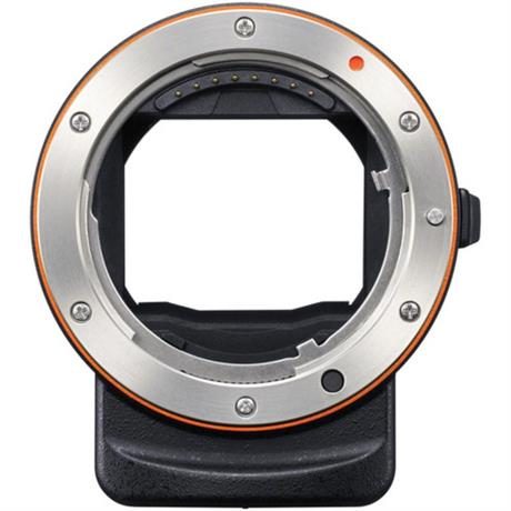 Sony LA-EA3 A-mount adapter for E Mount Cameras Image 1