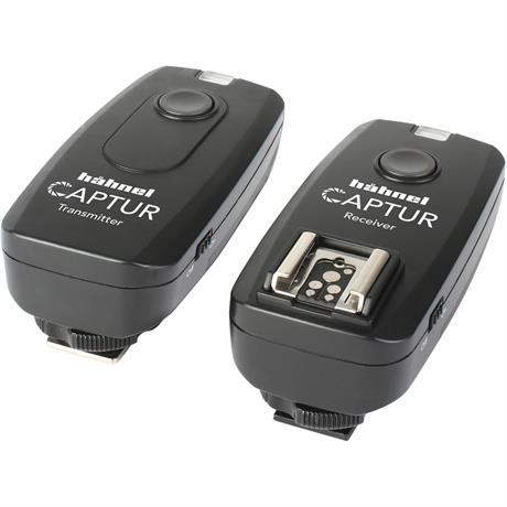 Hahnel Captur Remote Nikon Image 1