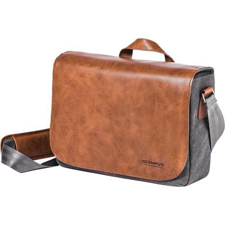 Olympus OM-D Mini Messenger Bag Image 1