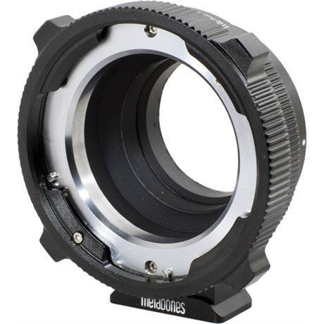Metabones PL To Sony E-Mount Adapter Image 1