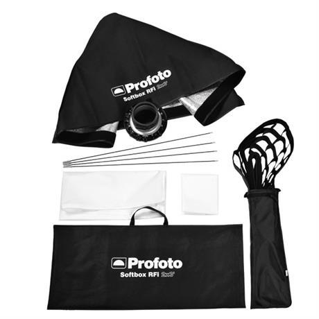 Profoto 2'x3' (60x90cm) RFi Softbox Kit  Image 1