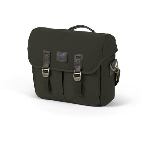 Fujifilm X Millican Christopher The Camera Bag in Slate Green Image 1