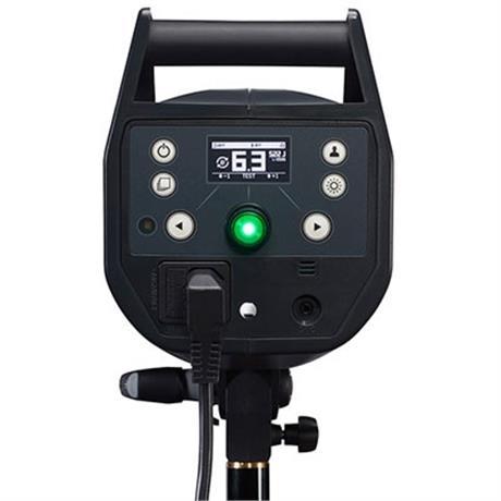 Elinchrom ELC Pro HD 500 Head  Image 1