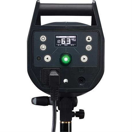 Elinchrom ELC Pro HD 1000 Head EL20616.1 Image 1