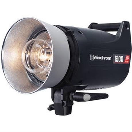 Elinchrom ELC Pro HD 1000/1000 To Go Kit Image 1
