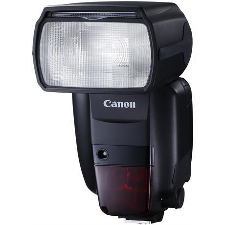 Canon Speedlite 600EX-RT II Front Angle