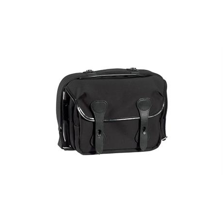 Billingham Combination Bag For Leica M Series System - Black Image 1