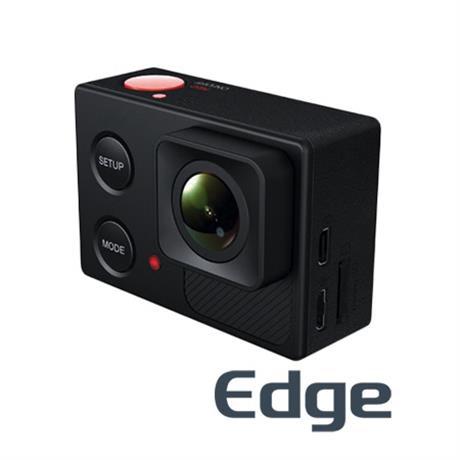ISAW Camera Edge Wi-Fi Action Camera Image 1